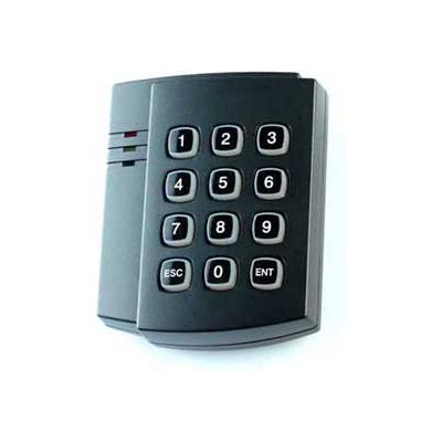 Matrix-IV EH Keys Считыватель EM Marin & HID PROX II с клавиатурой.